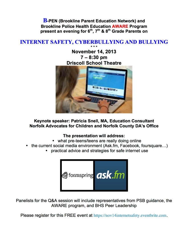 NOV14INTERNET SAFETY FLYER copy